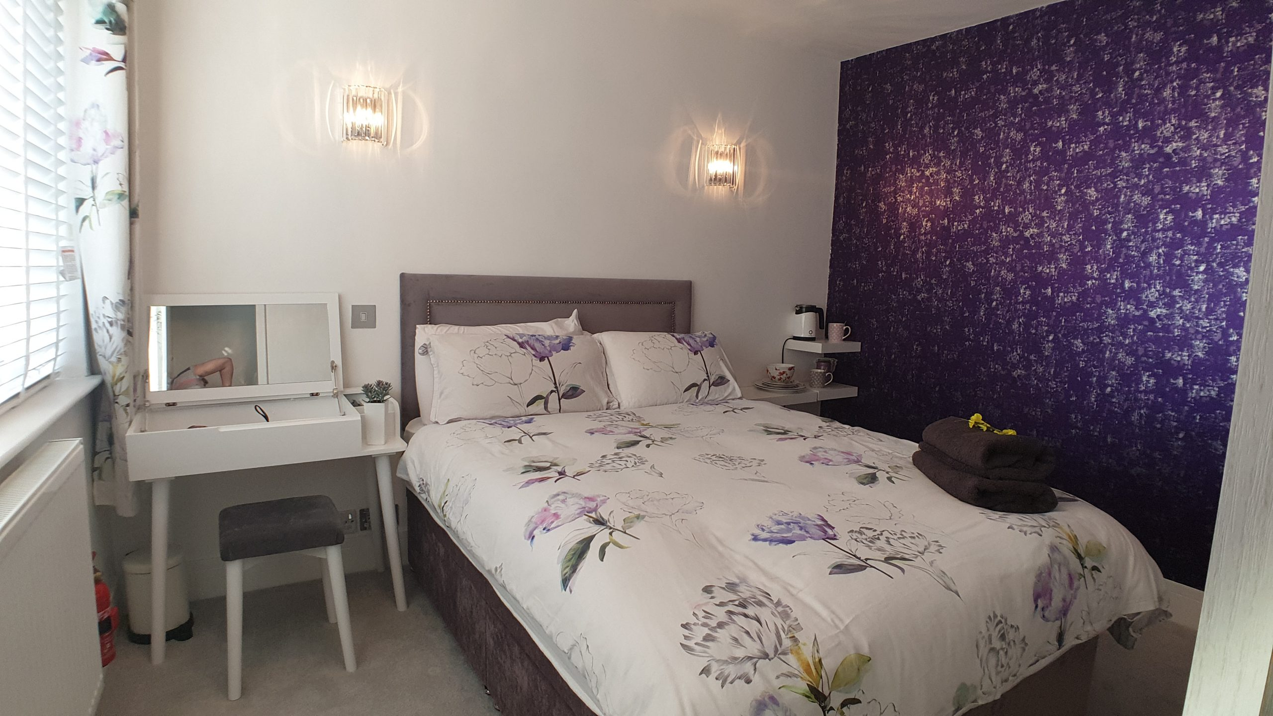 bed and breakfast romford Essex